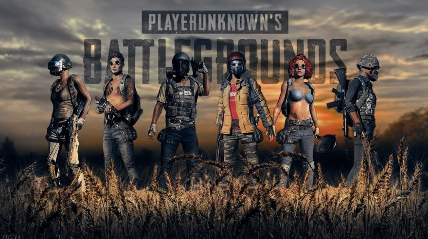 Player unknown hacks | The hackers of PlayerUnknown's Battlegrounds