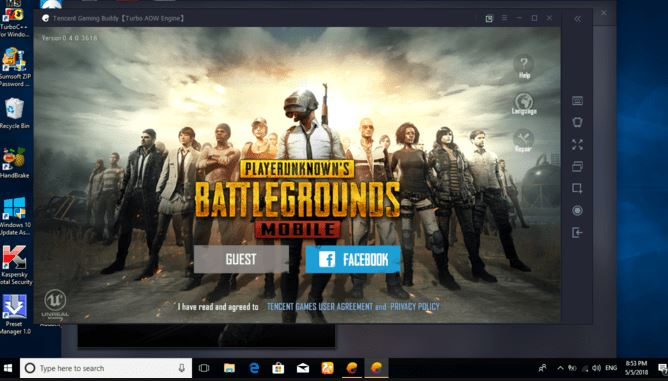 How to Update Pubg in Tencent Emulator